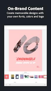 Adobe Spark Post: Graphic Design & Story Templates 22