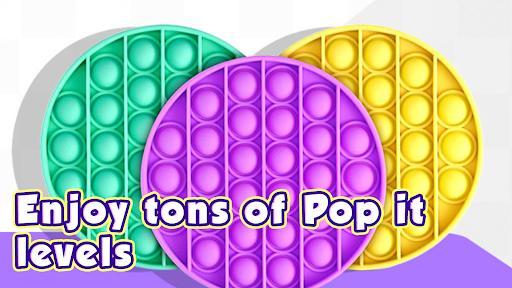 Pop it master. Antistress fidget toys apkdebit screenshots 4