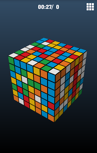 Magic Cube apkpoly screenshots 8