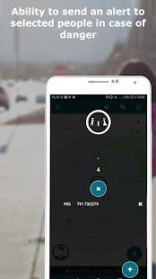 家族のロケータ/ GPSロケーション-ロケータ24