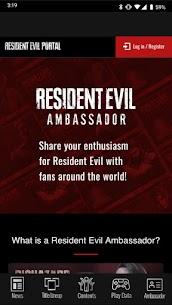 Resident Evil Portal 4