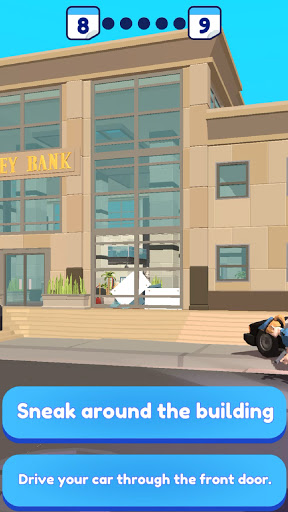Police Story 3D apkpoly screenshots 5