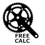 Bicycle Gear Calculator - Free