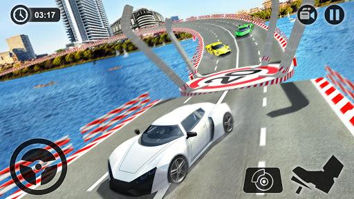 Impossible GT Car Racing Stunts 2021 2.2 screenshots 9
