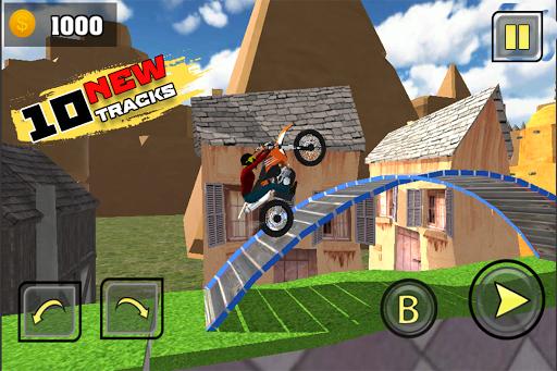 Real Bike Stunt - Moto Racing 3D 1.0.9 screenshots 5