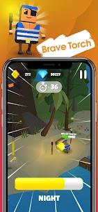 Island Heist: 3D offline adventure game APK [Paid, MOD] 4