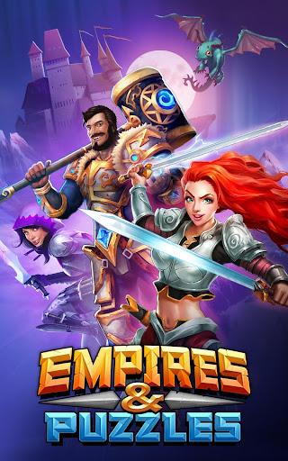 Empires & Puzzles: Epic Match 3 goodtube screenshots 13