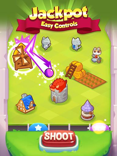Bouncy Kings : Pop! coins  screenshots 7