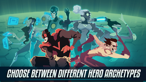 Hero Among Us 1.0.0 screenshots 8