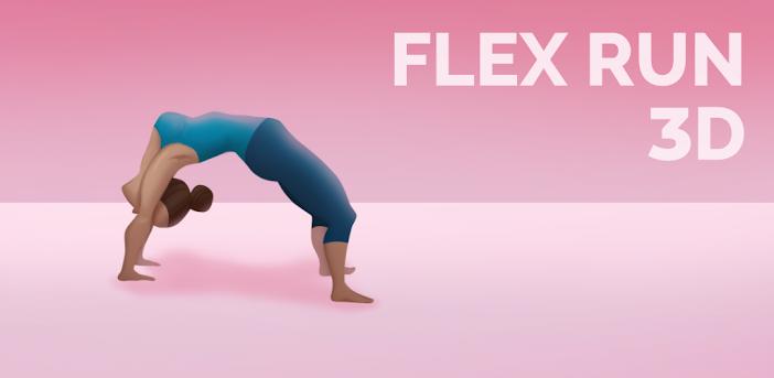 Flex Run 3D