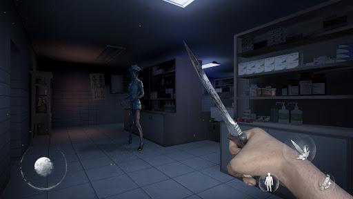 Endless Nightmare: Weird Hospital - Horror Games apkdebit screenshots 3