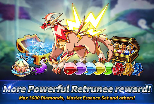 Dragon Village 5.3.99 screenshots 2