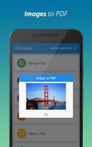 PDF Converter Pro & PDF Editor [PAID] 3