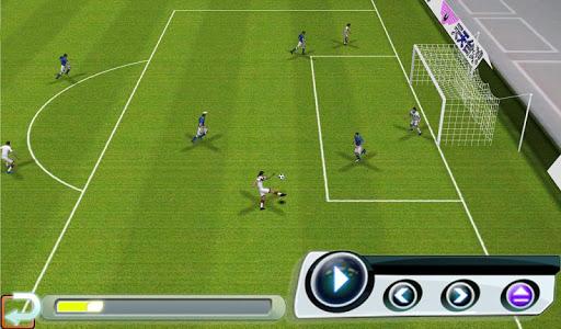 Winner Soccer Evolution  screenshots 19