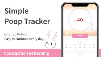 Constipation Refreshing: Poop Tracker
