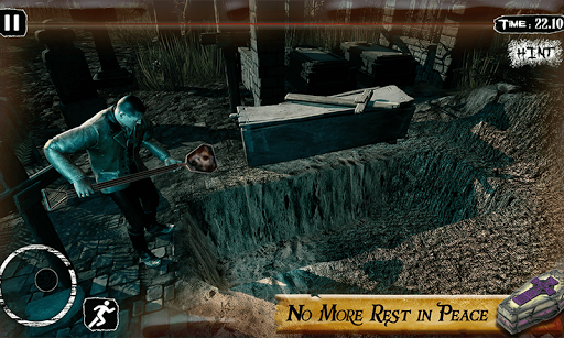 Haunted House Escape 2 - Scary Horror Games android2mod screenshots 3