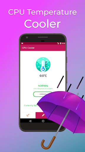 Code Triche New Battery Booster and Phone Junk Cleaner 3mb (Astuce) APK MOD screenshots 3