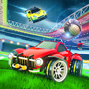 Rocket Car Football Tournament