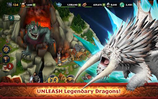 Dragons: Rise of Berk apktram screenshots 12