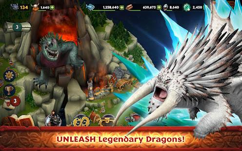Dragons: Rise of Berk 1.59.6 Screenshots 19