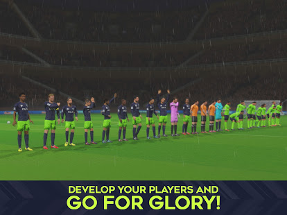 Image For Dream League Soccer 2021 Versi 8.20 18