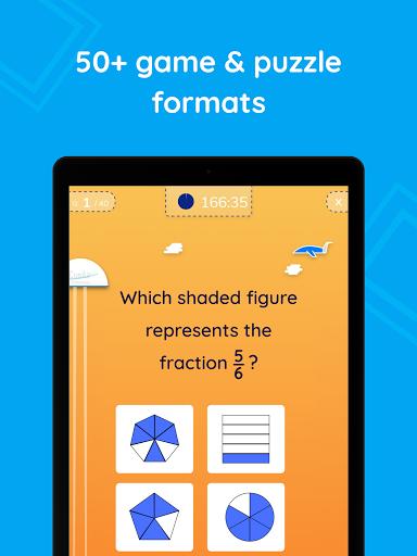 Cuemath: Math Games, Online Classes & Learning App 1.34.0 Screenshots 8