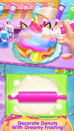 Sweet Donut Desserts Party! 1.3 screenshots 1