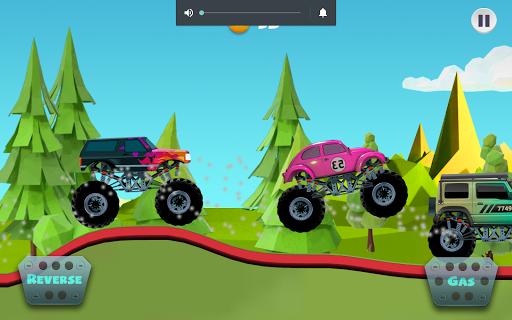 Truck Racing for kids  screenshots 10