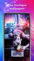4K Wallpapers - Full HD Backgrounds Live Wallpaper