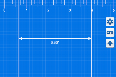 Ruler Blueprint  Cm For Pc | How To Use For Free – Windows 7/8/10 And Mac 3