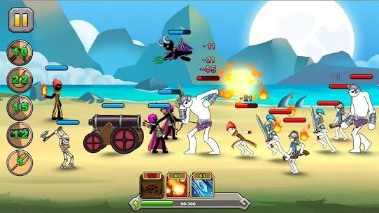 I Am Wizard Mod Apk (High Attack/Defense) 6