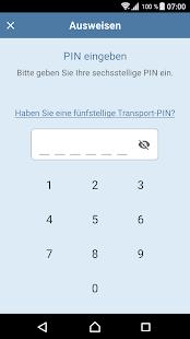 AusweisApp2 1.22.2 Screenshots 6