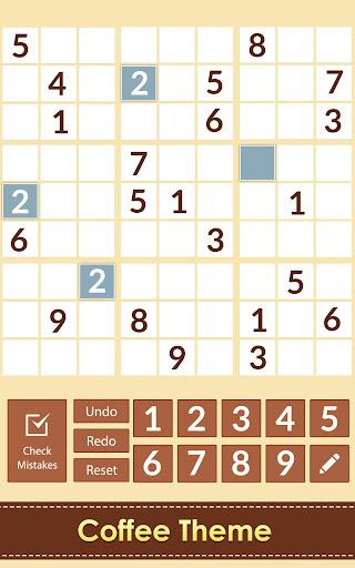 Sudoku Numbers Puzzle 4.7.71 screenshots 15