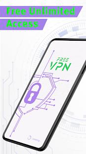 VPN Free - Unlimited, Proxy, Location changer