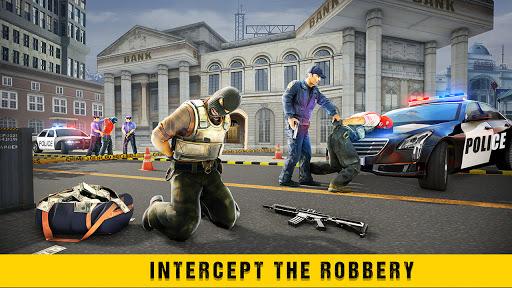 New Sniper Shooter: Free Offline 3D Shooting Games  Paidproapk.com 4