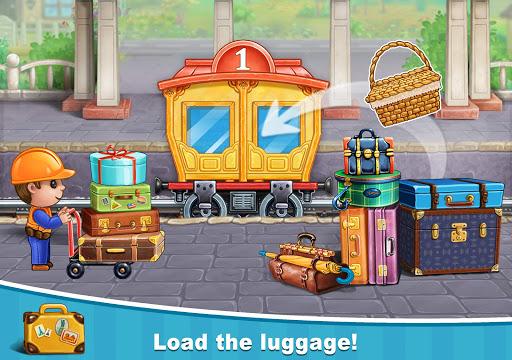 Building and Train Games for Kids Kindergarten apktram screenshots 9