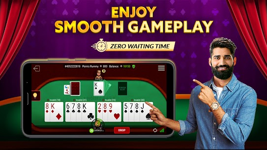 Junglee Rummy APK Download For Android 2