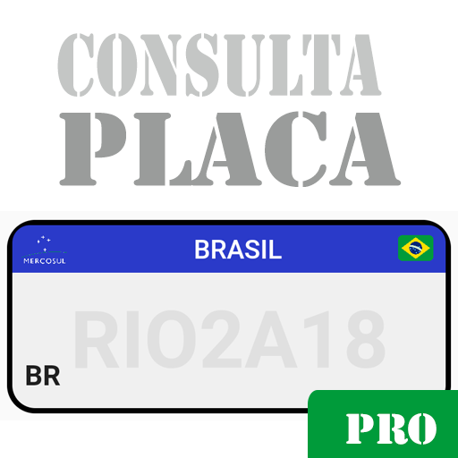 Baixar Consulta Placa Mercosul Pro para Android