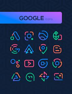 Linebit – Icon Pack Apk 1.5.8 (Patcher) 2
