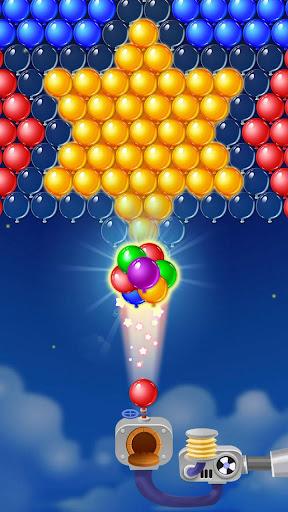 Bubble Shooter 74.0 screenshots 2