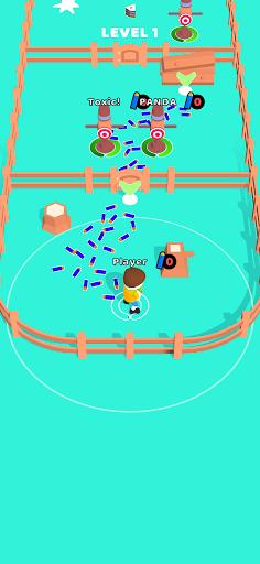 Blasters Royale 0.2 screenshots 1