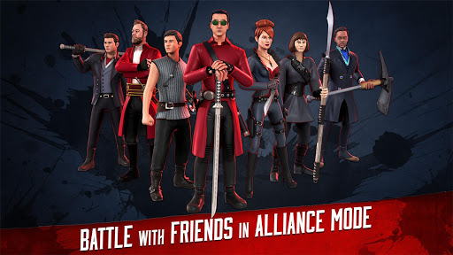 Badlands Blade Battle 1.4.119 screenshots 3
