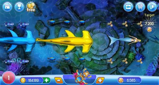 Fish Shooter - Funny fish shooter Apkfinish screenshots 5