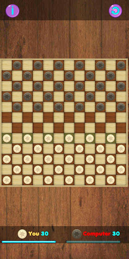 Checkers | Draughts Online 2.2.2.5 Screenshots 5
