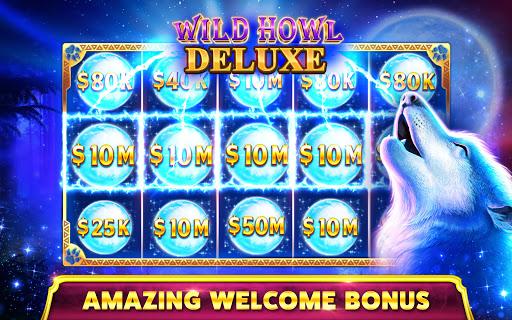 Caesars Casino: Casino & Slots For Free  screenshots 8