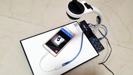 USB Camera - Connect EasyCap or USB WebCam apktram screenshots 1