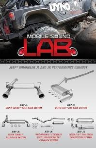 DynoMax Mobile Sound Lab 2.4 Mod + APK + Data UPDATED 1