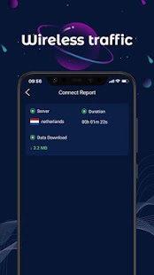 FastVPN - Superfast And Secure VPN For Android! Screenshot