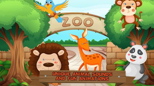 Zoo and Animal Puzzles apkdebit screenshots 2