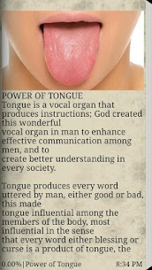 The Power of Tongue For Pc   How To Download  (Windows/mac) 2